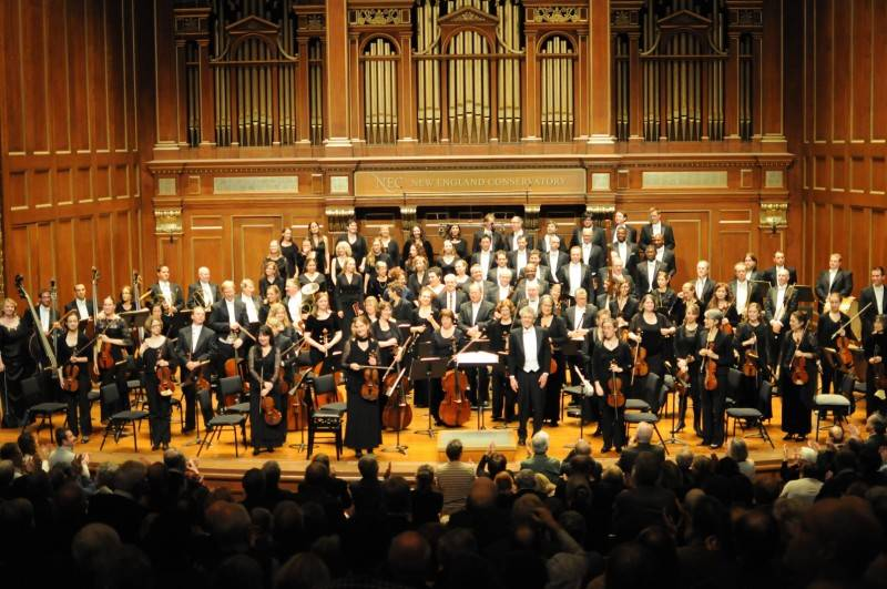 Boston Baroque Orchestra